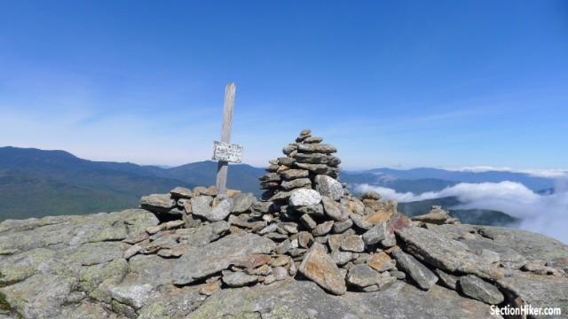 North Baldface Mountain