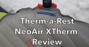 Therm-a-Rest NeoAir XTherm Sleeping Pad Review