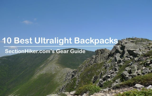 10 Best Ultralight Backpacks