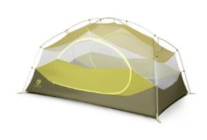 NEMO Aurora 2P Tent