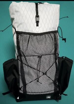 Superior 40 Backpack