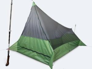 Yama Mountain Gear 1P Bug Shelter