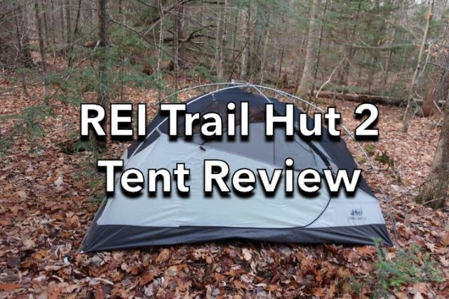 REI Trail Hut Tent Review