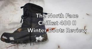 Chilkat 400 v2