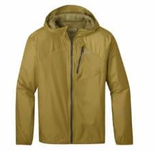 OR helium Jacket