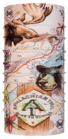 Original Appalachian Trail Buff