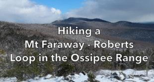 Mt Faraway Robert Loop