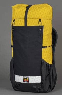 Waymark Thru Ultralight Backpack