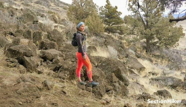 It's important to consider what you'll be using the trekking poles for, and for how long
