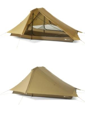 REI Flash 2 tent