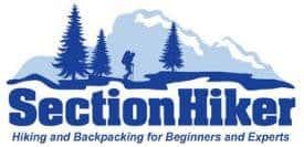 SectionHiker.com