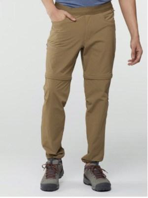 REI Sahara Guide Convertible Pants