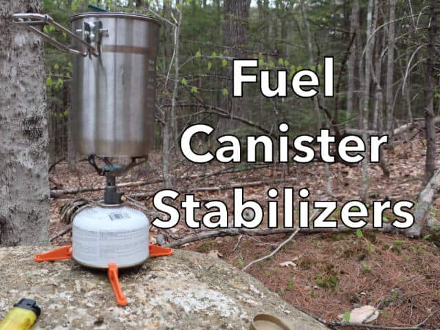 Do You Need a Fuel Canister Stabilizer?
