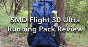 Six Moon Designs Flight 30 Ultra Running Pack Review