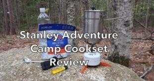 Stanley Adventure Camp Cookset Review