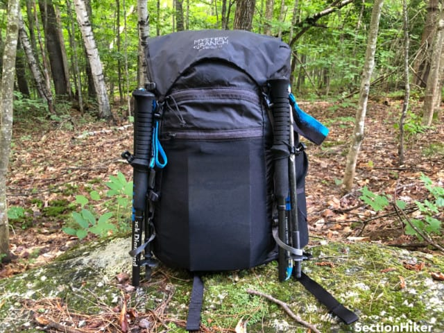 Mystery Ranch In and Out Backpack 22L