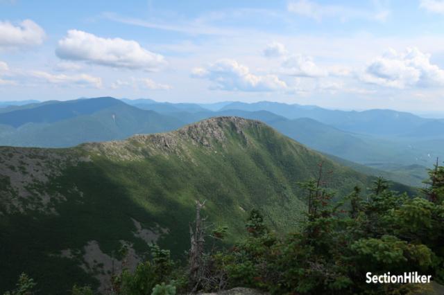 Bondcliff Mountain