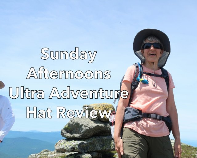 Sunday Afternoons Ultra Adventure Hat Review