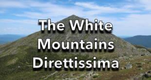 The White Mountains Direttissima
