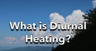 What is Diurnal Heating?