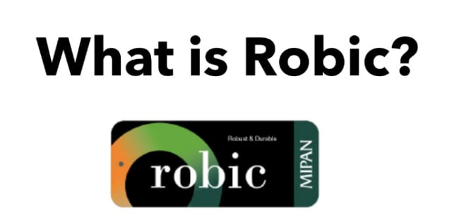 What is Robic Nylon?