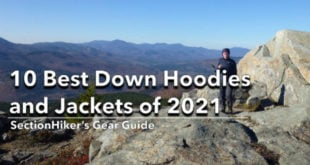 10 Best Down Hoodies and Jackets of 2021
