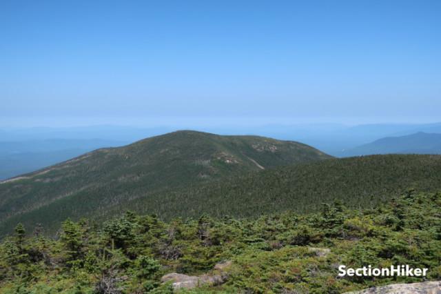 North Twin Mountain