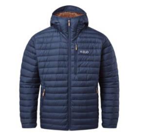 Rab Microlite Alpine jacket