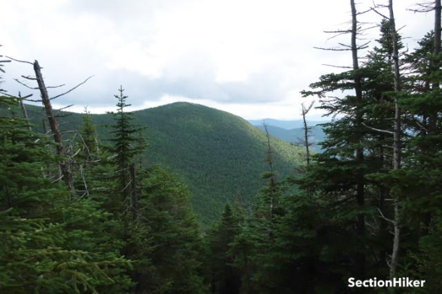 South Hancock Mountain 4139'