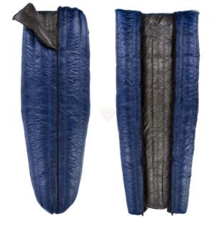 EE Convert Sleeping Bag