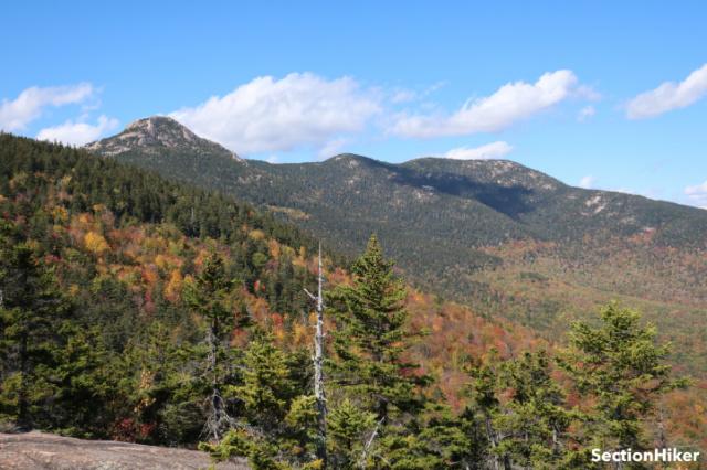 October 1, 2020. Mt Chocorua.