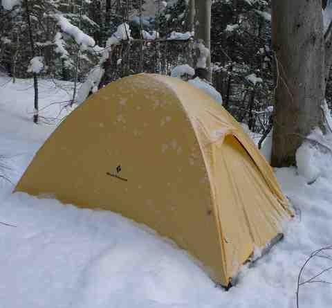 Black Diamond FirstLight Tent & Black Diamond Firstlight Tent: Long Term Gear Review - Section ...