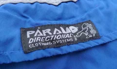 Paramo Label