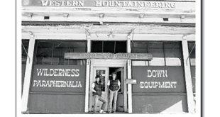 Western Mountaineering Store